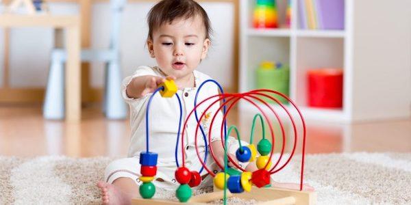 aprender ingles bebé 2 anos