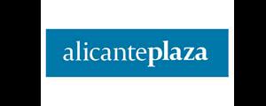 Alicante Plaza medio de comunicación que habla de Ester Martinez