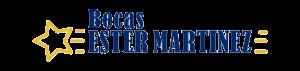 Becas Ester Martinez curso 2021 y 2022